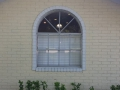 Arch Shutters Before