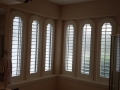Custom Shutter Installation