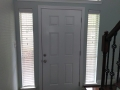 Faux Wood Blinds on Timber Ln in Conroe TX