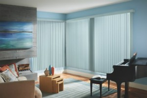 Cypress Shutters & Blinds