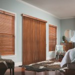 Houston Faux Wood Blinds