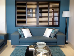 Sugarland Shutters Blinds